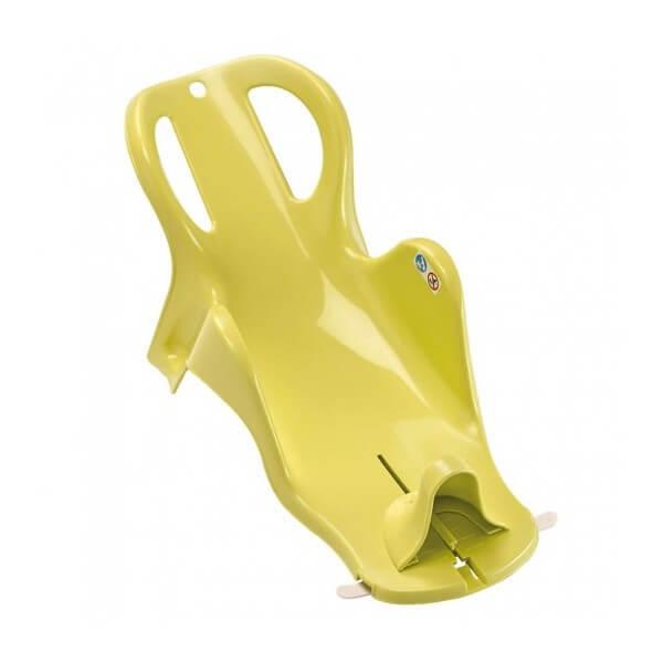 Daphne анатомична поставка за вана зелена