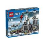 Лего Сити Затворническият остров