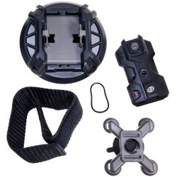 Spy Gear Шпионска камера Panosphere 360