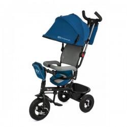 KinderKraft Swift триколка синя
