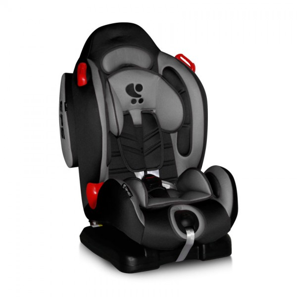 Стол за кола F2+SPS Black$Grey