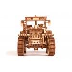 Wood Trick Дървен конструктор Tractor