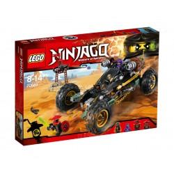 Лего Нинджаго Каменен всъдеход