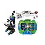 Ийстколайт комплект професионален микроскоп с куфарче