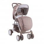 Детска количка Aero Beige