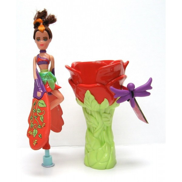 Sky Dancer Кукла Jade