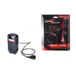 Spy Gear Комплект микрофон за подслушване