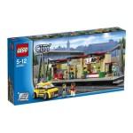 Лего Сити Гара