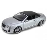 Бураго Диамантена колекция Bentley Continental