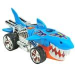 Той стейт екстремни приключения кола със звук акула