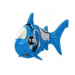 Робофиш синя акула