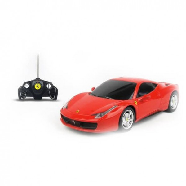 Rastar Kола Ferrari 458