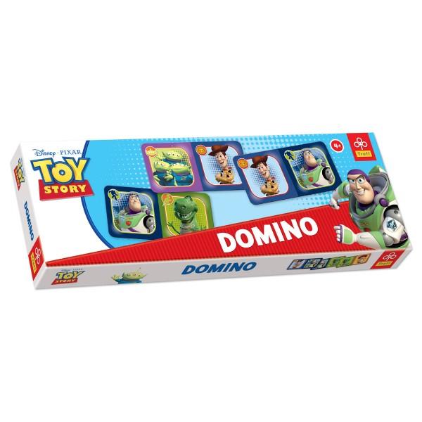 Домино Играта на играчките