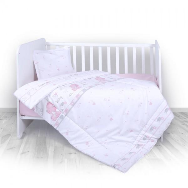 Сет 4 части My Baby Pink