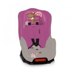 Стол за кола Pilot Plus Rose&Beige