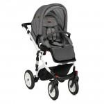 Бебешка количка Mia Grey