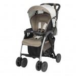 Детска количка Simplicity Plus Dove Grey