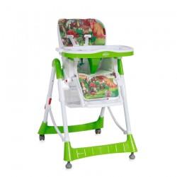 Столче за хранене PRIMO Green Mushrooms
