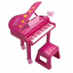 Бонтемпи Електронно Пиано с микрофон