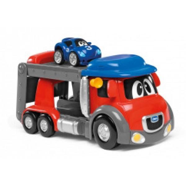 Автовоз Turbo