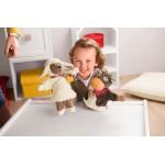 Sterntaler Театрална кукла Куче