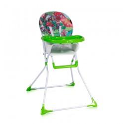 Столче за хранене Bobo Green Mushroom