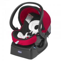 Столче за кола AUTO-FIX red wave