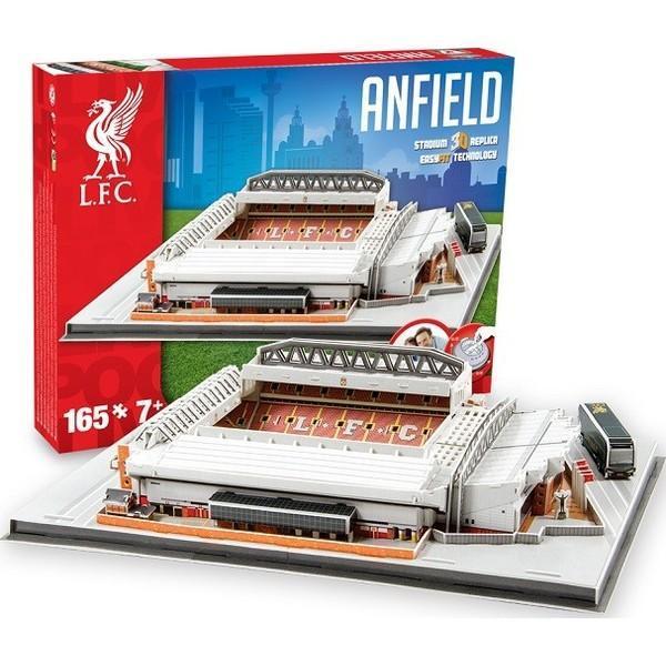 Пъзел Стадион 3D Anfield (Liverpool)