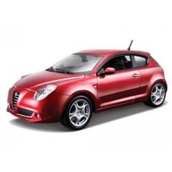 Кит колекция Alfa Romeo Mito