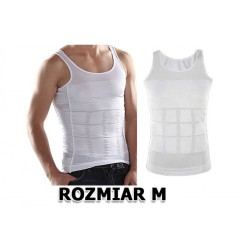 Мъжка тениска за отслабване М