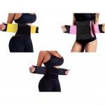 Неопренов фитнес колан за отслабване XL