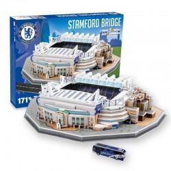 Пъзел Стадион 3D Stamford Bridge (Chelsea)
