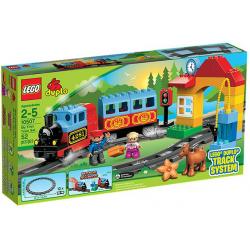 Лего Дупло Моят първи влак