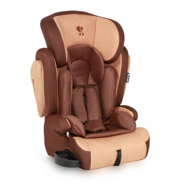Стол за кола Omega Beige&Brown