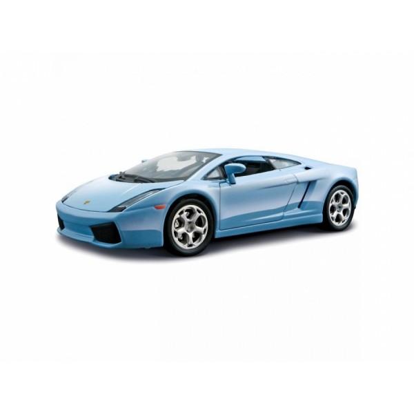 Кит колекция Lamborghini Gallardo