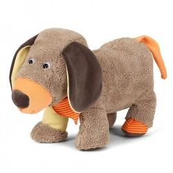 Sterntaler Плюшена играчка Куче Дикс
