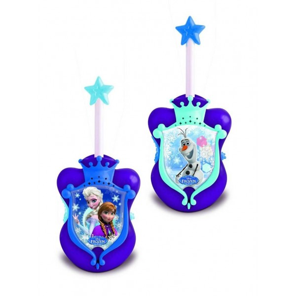 IMC Disney Frozen Уоки Токи