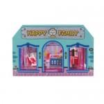 Happy Family Mr.Manx Детска Стая