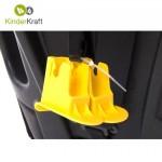 Столче за кола Safety Fix сиво