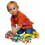 Бебешки колички за бутане