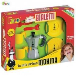 Мокина Биалети Комплект за кафе