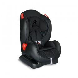 Стол за кола F1 Black Leather
