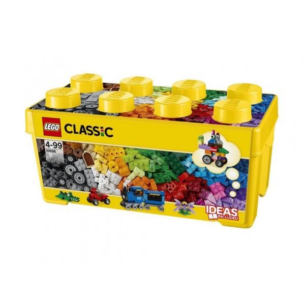 Лего Класик Средна творческа кутия за блокчета