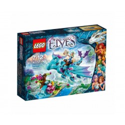 Лего Елфи Приключение с водния дракон