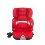 Столче за кола OASYS 2-3 red passion