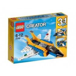 Лего Криейтър Супер летец