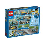 Лего сити пътнически терминал