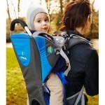 Ranger раница за носене на деца