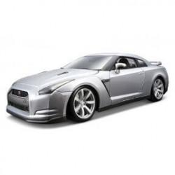 Голд колекция Nissan GT-R