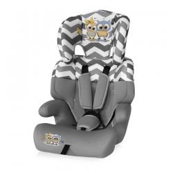 Стол за кола JUNIOR Grey Baby Owls
